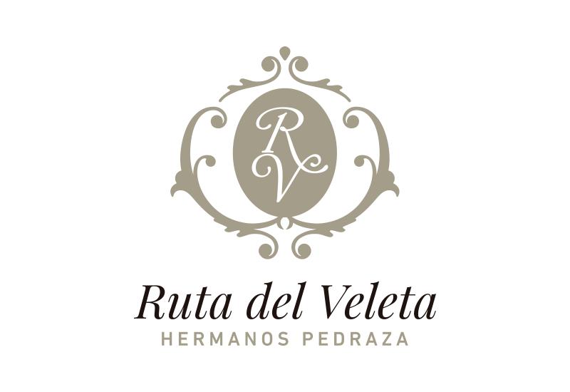 Rediseño logotipo restaurante ruta del veleta