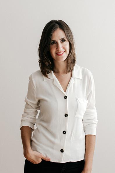 Ana Gómiz