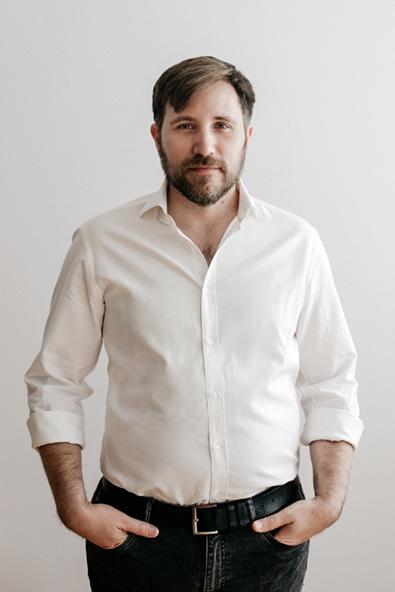 Luis Arronte