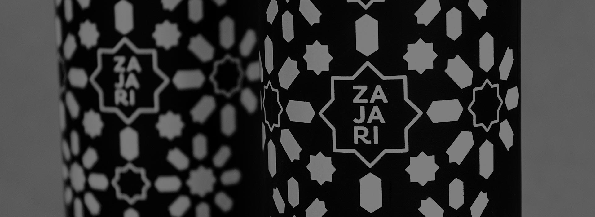 Diseño Identidad corporativa Aceite de oliva virgen extra Zajari
