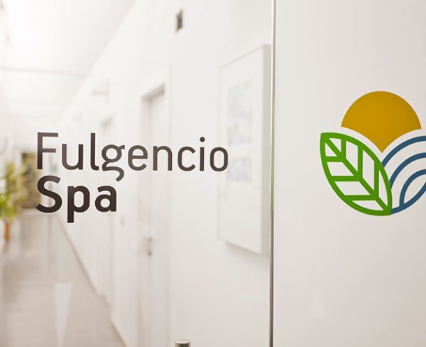 identidad corporativa fulgencio spa