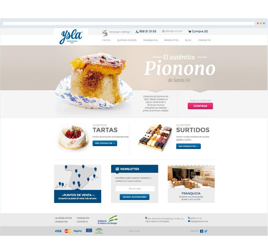 diseño web casa isla Casa Isla img-bg-center