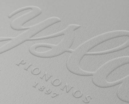 Logotipo Casa Isla Identidad corporativa