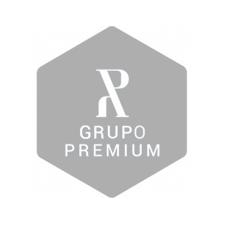 Logotipo del Grupo Premium