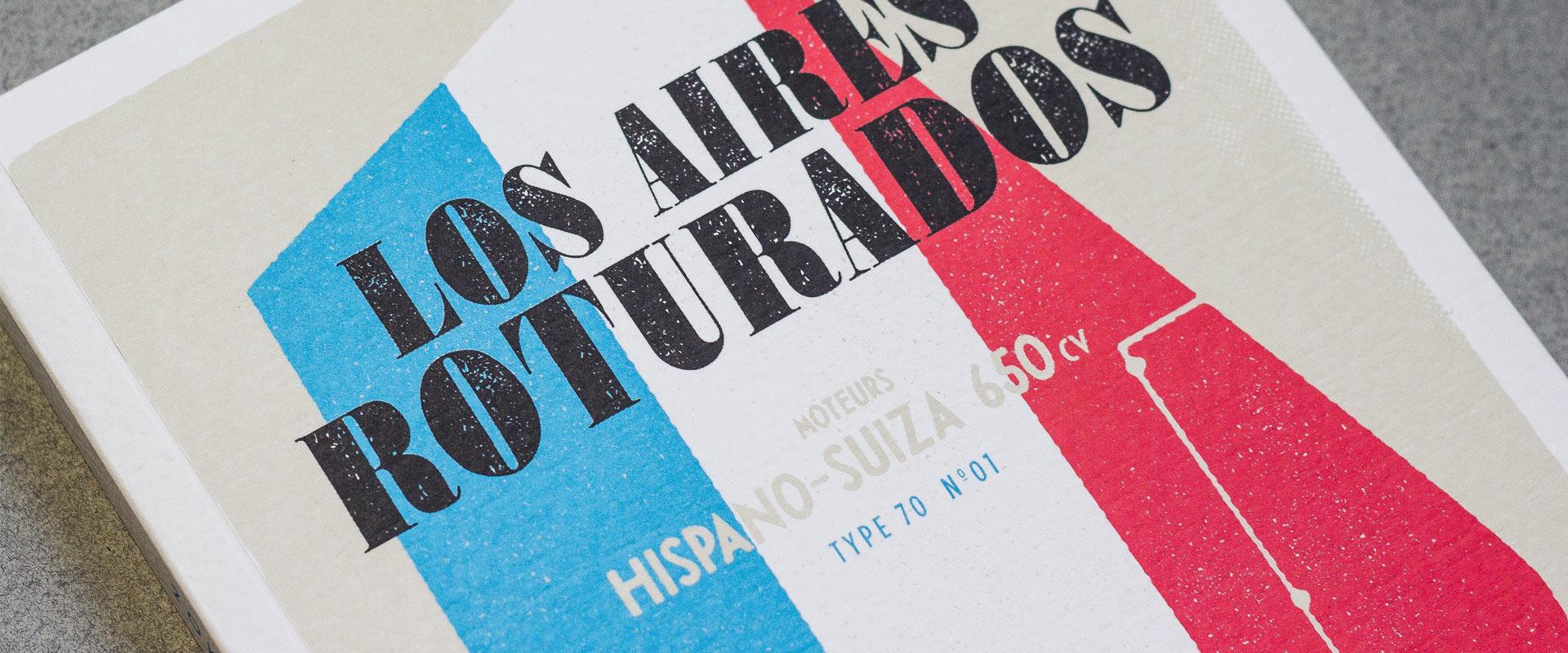 diseño de cubierta de libro Los Aires Roturados img-total
