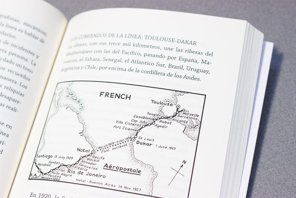 diseño de cubierta de libro Los Aires Roturados item-gallery-50
