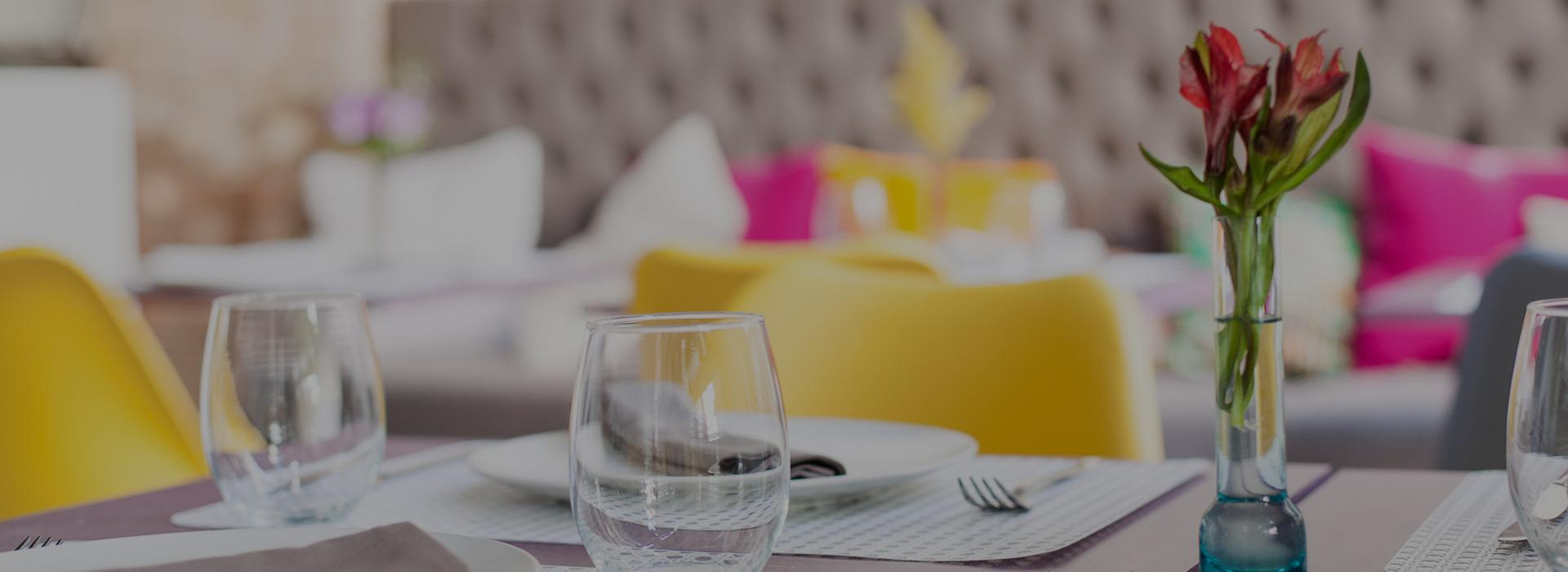 Identidad Corporativa Restaurante La Milagrosa