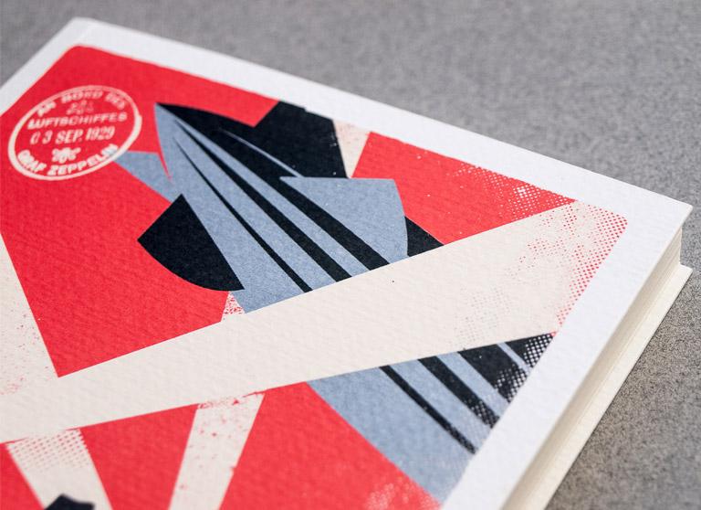 diseño de cubierta de libro La vuelta al mundo del Graf Zeppelin item-gallery-33