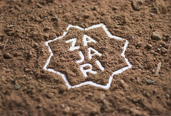 Identidad corporativa para Zajari