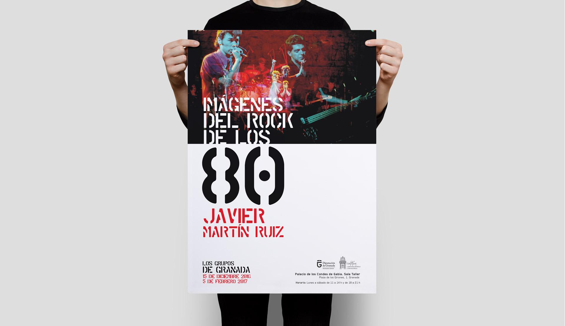 Imagen Imágenes del Rock de los 80 img-total