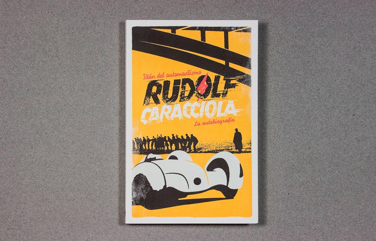 diseño de cubierta de libro Rudolf Caracciola img-left-big