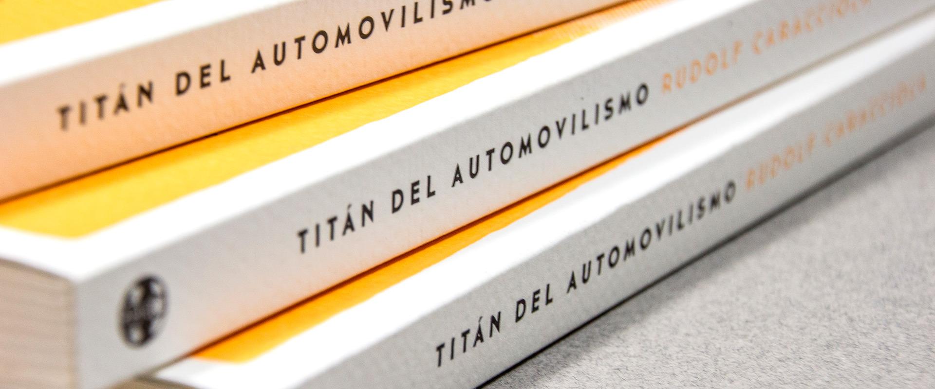 diseño de cubierta de libro Rudolf Caracciola img-total