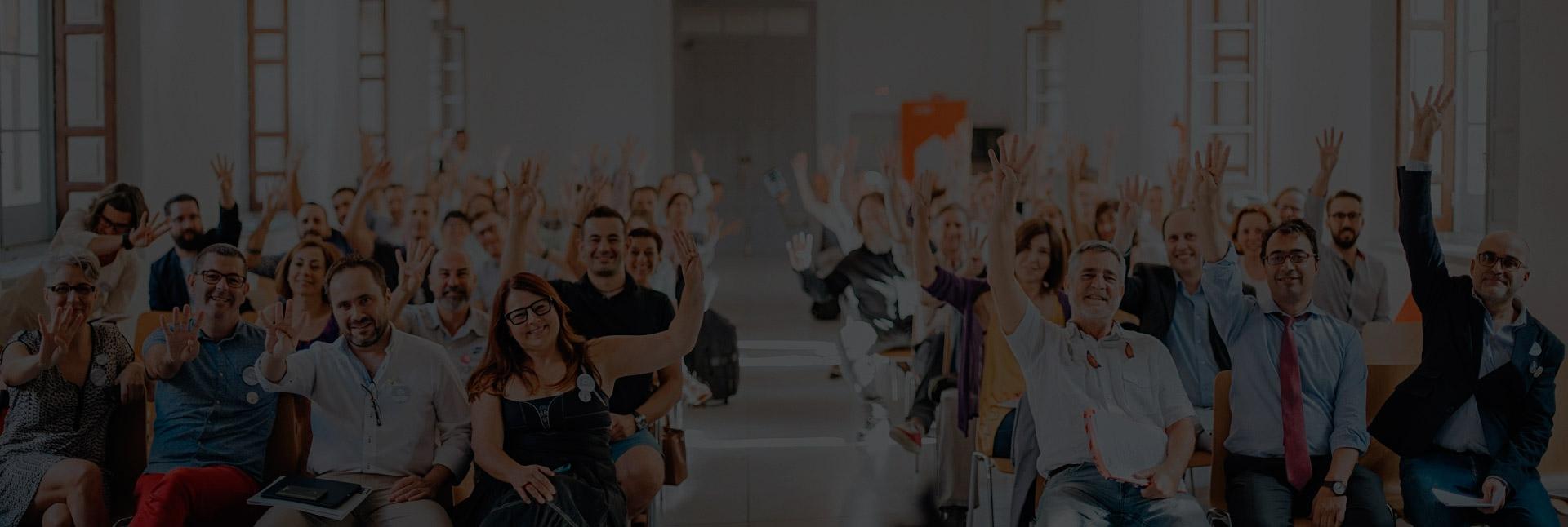 AAD Asociación Andaluza de Diseñadores Web Cabecera