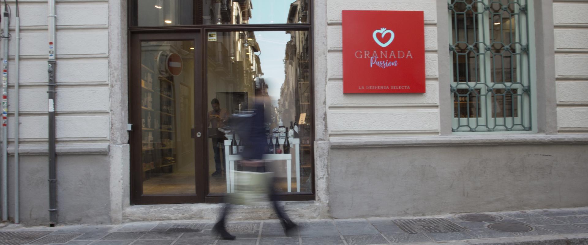 Imagen Granada Passion img-total