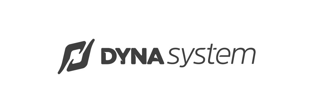 Dyna System Logotipo