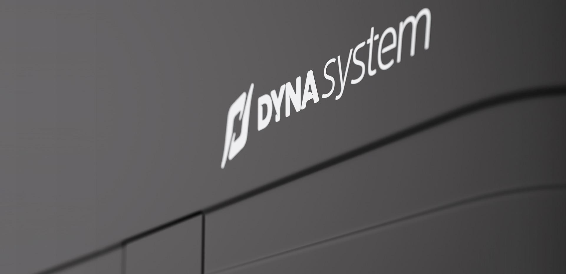 Dyna System Detalle