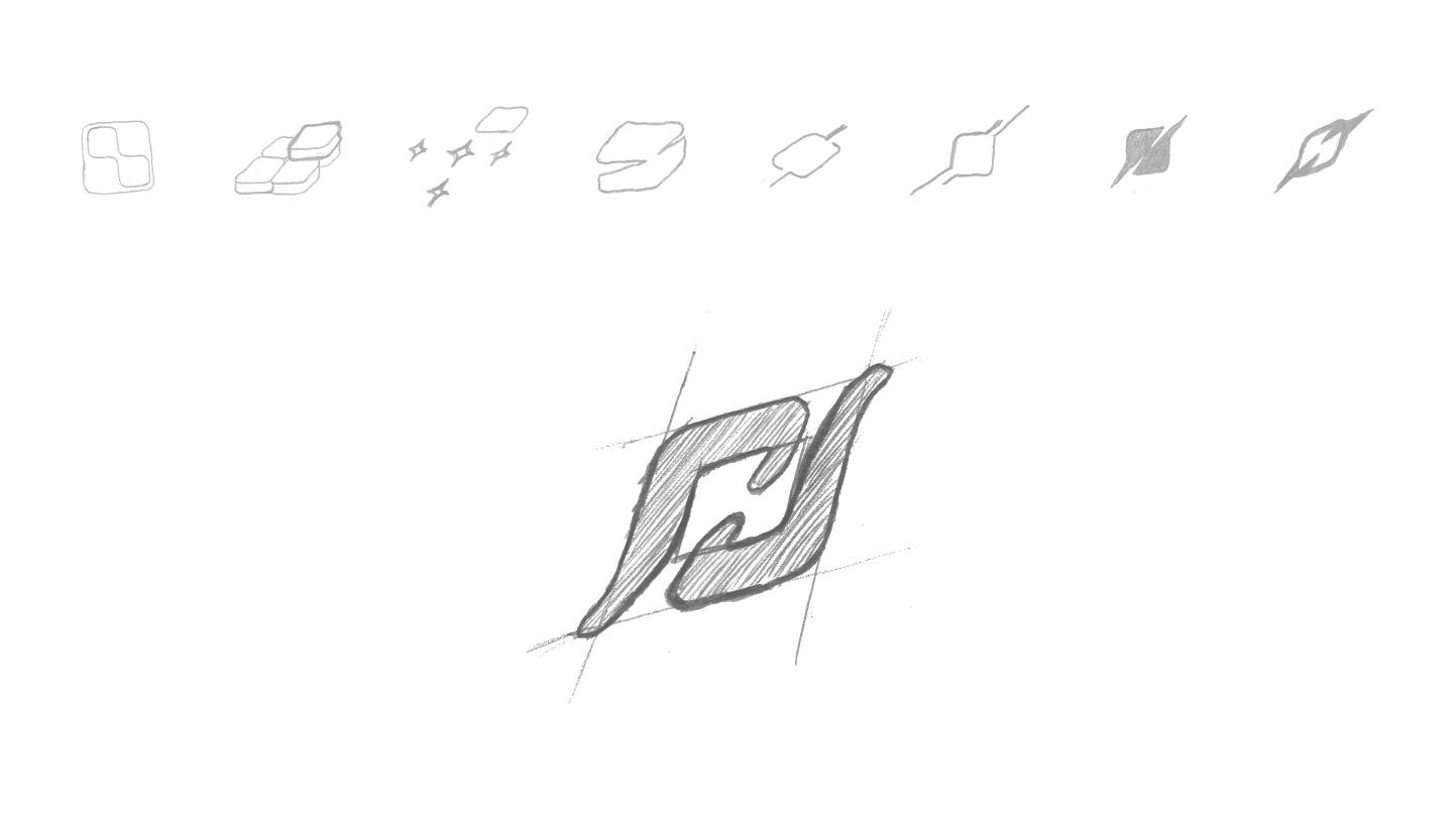 Dyna System Bocetos