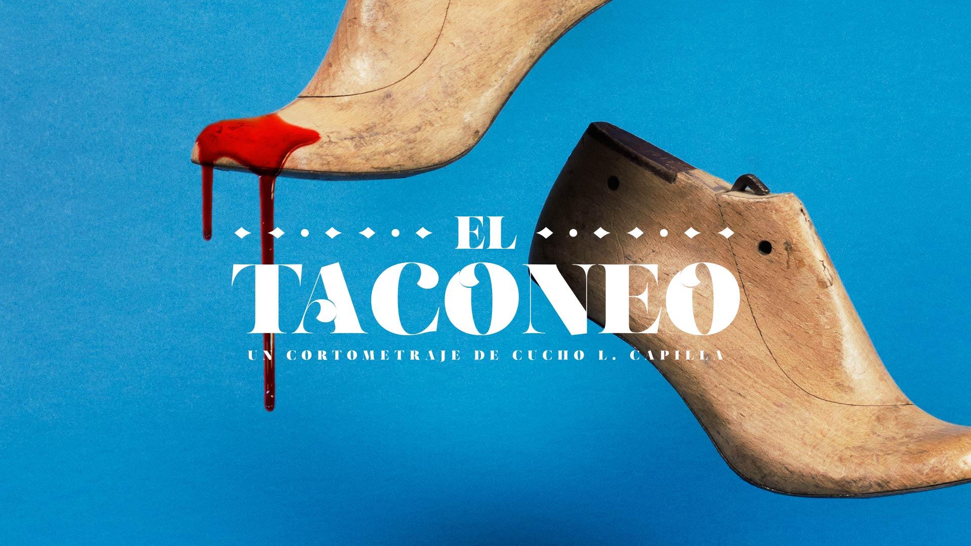 Cartel El taconeo El Taconeo img-total