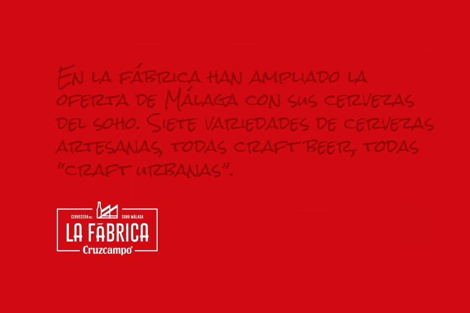 Imagen La Fábrica de Cruzcampo item-gallery-50