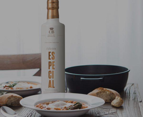 Packaging Premio Edición Especial Conde de Benalúa