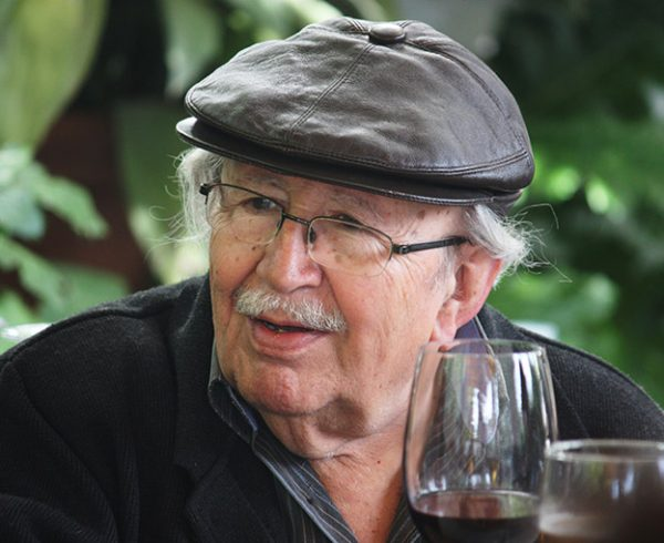 Rafael Guillén - Diseño web