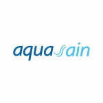 Aquasain - Logotipo