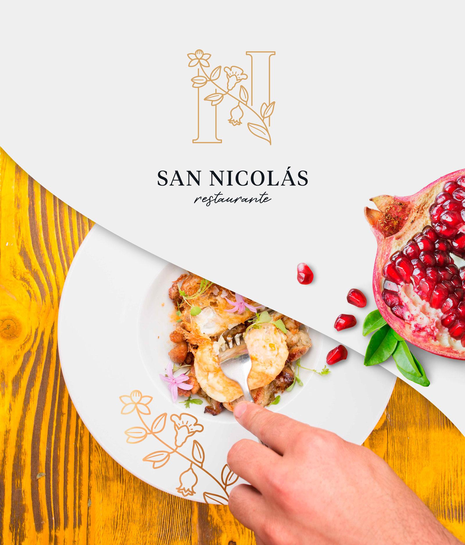 Imagen Restaurante San Nicolás img-total