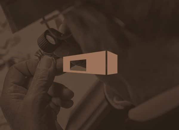 Diseño de tienda online para Joyerías Loalba