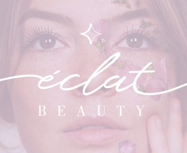 Eclat - Identidad de marca