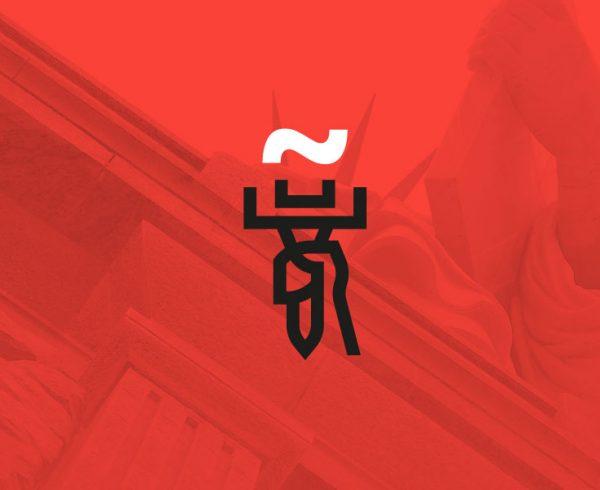 Diseño de logotipo y branding para CRE New York