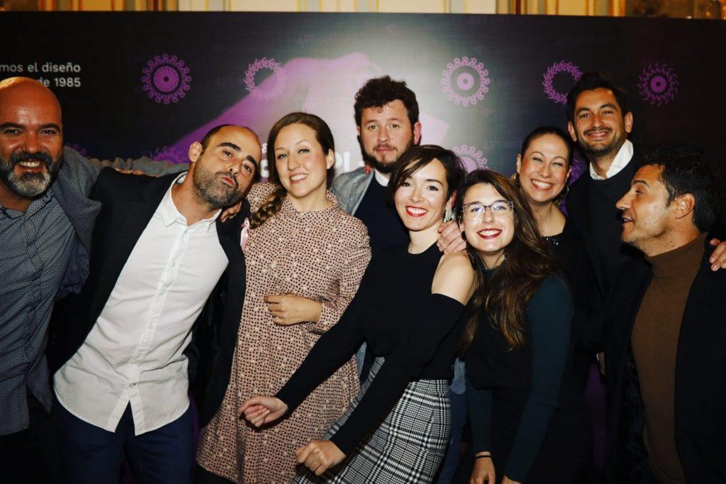 Premios del Diseño de Andalucía 2018