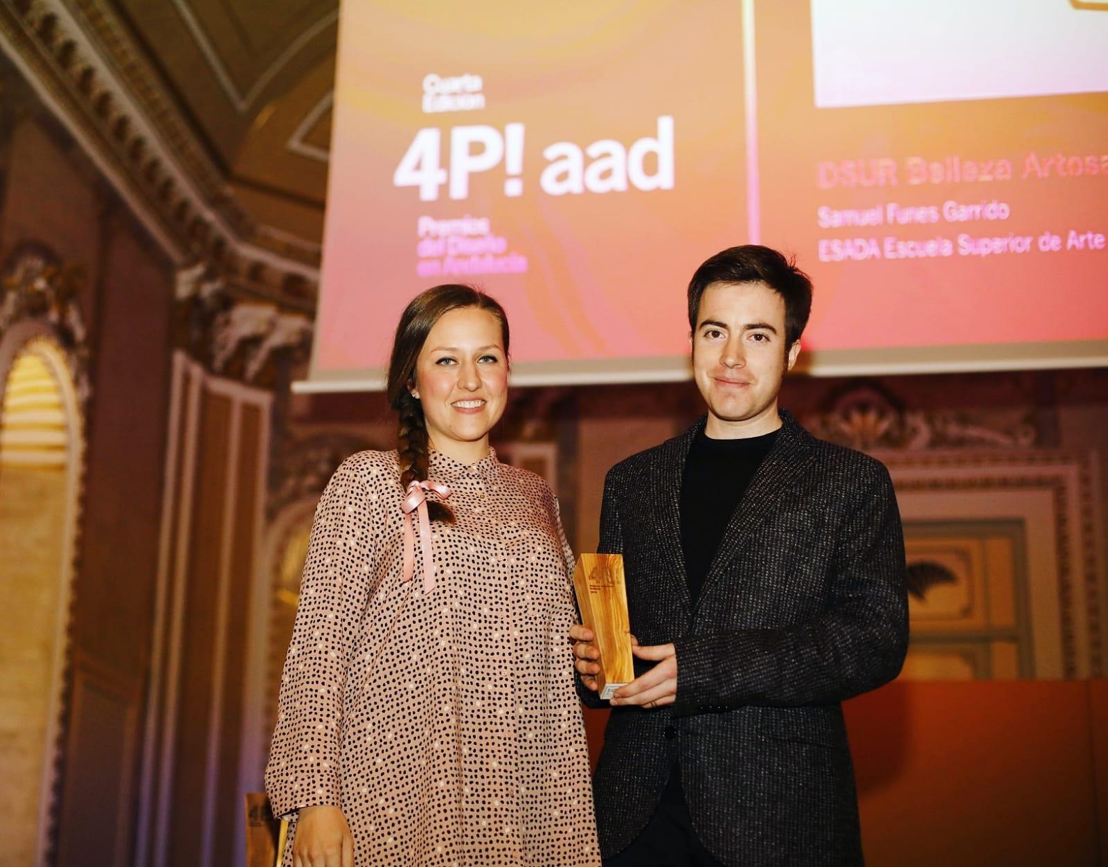 Premios del Diseño de Andalucia