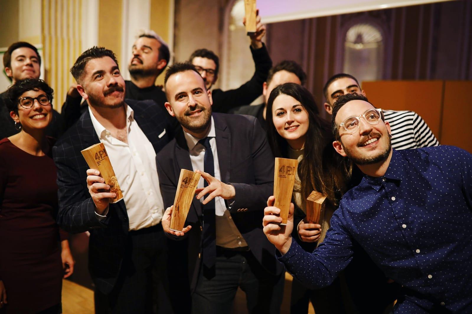 Premios del Diseño de Andalucía