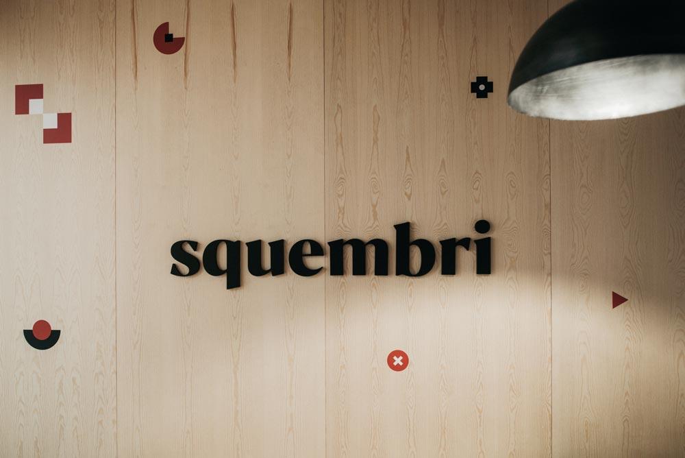 Agencia de publicidad Squembri