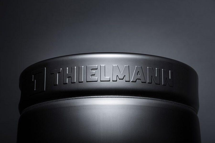 Branding para Thielmann