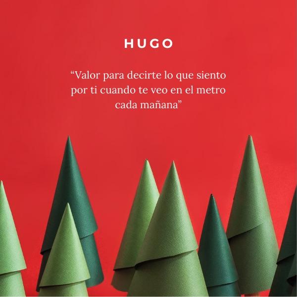 Ningún deseo sin árbol en Squembri | Hugo