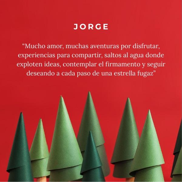Ningún deseo sin árbol en Squembri | Jorge