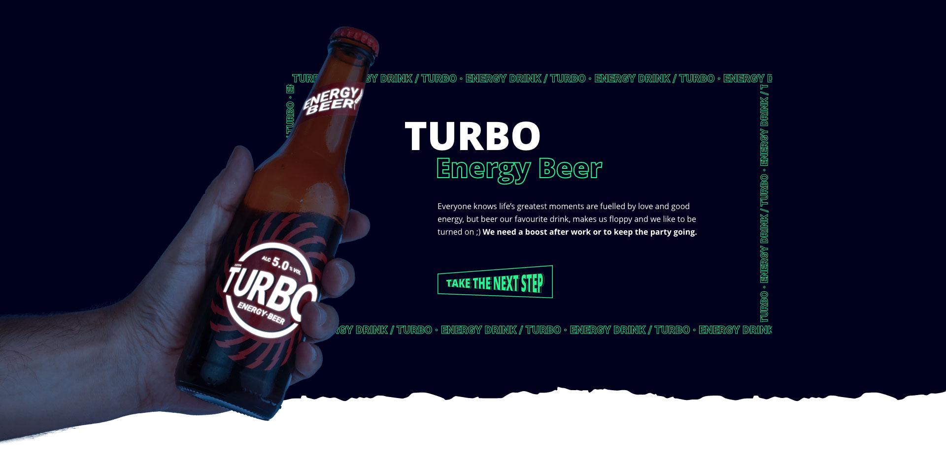 Imagen Turbo Energy Beer img-total