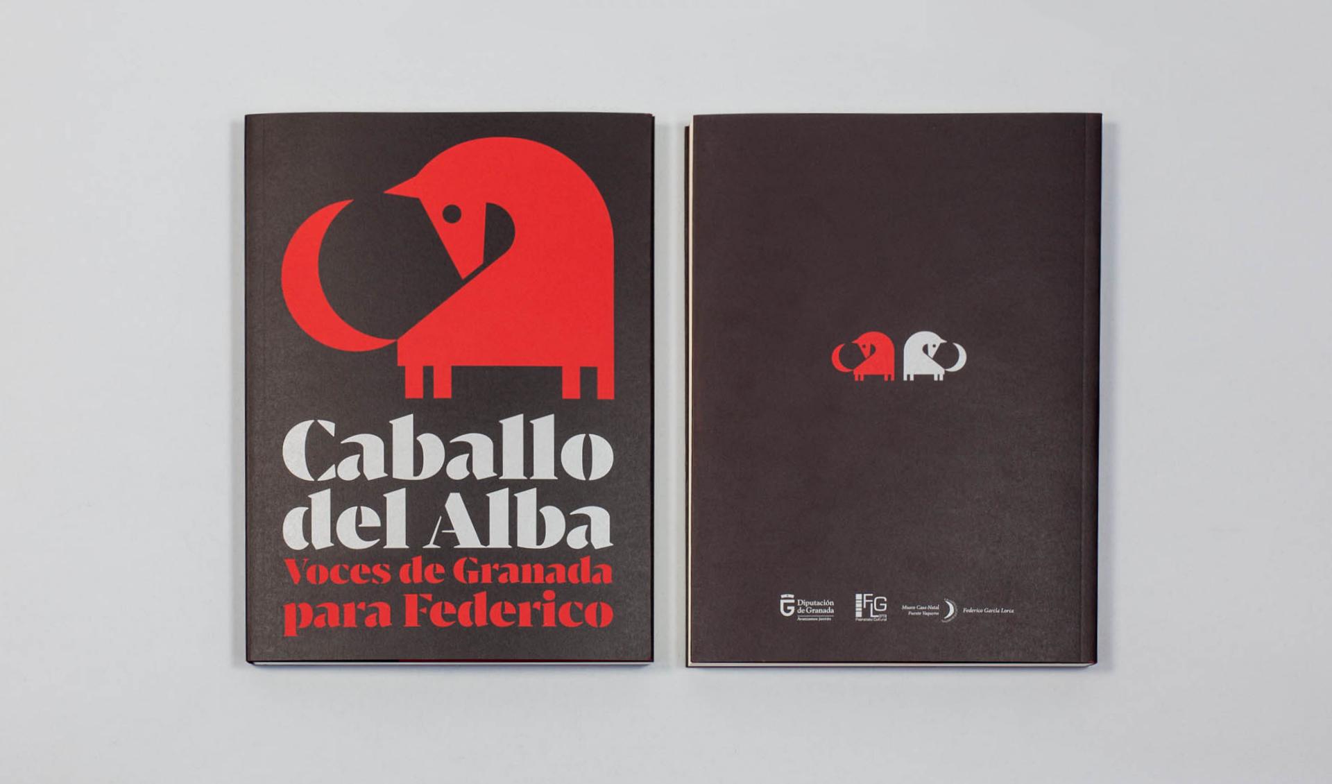 Imagen Caballo del Alba img-total
