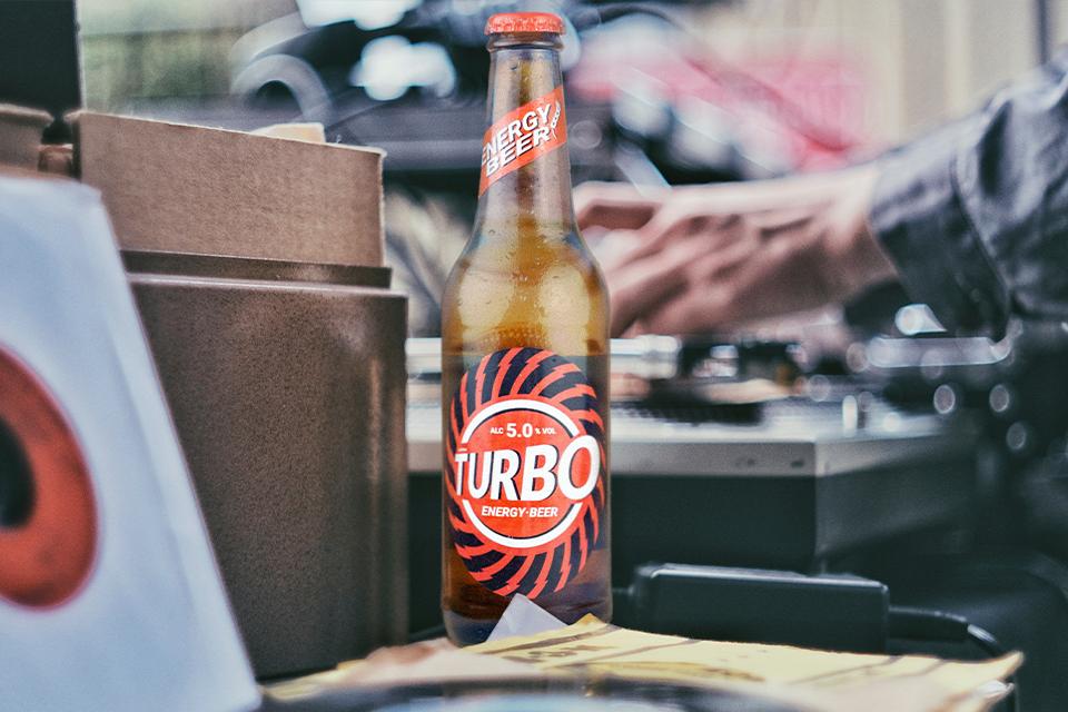 Diseño y Desarrollo web landing page Turbo Energy