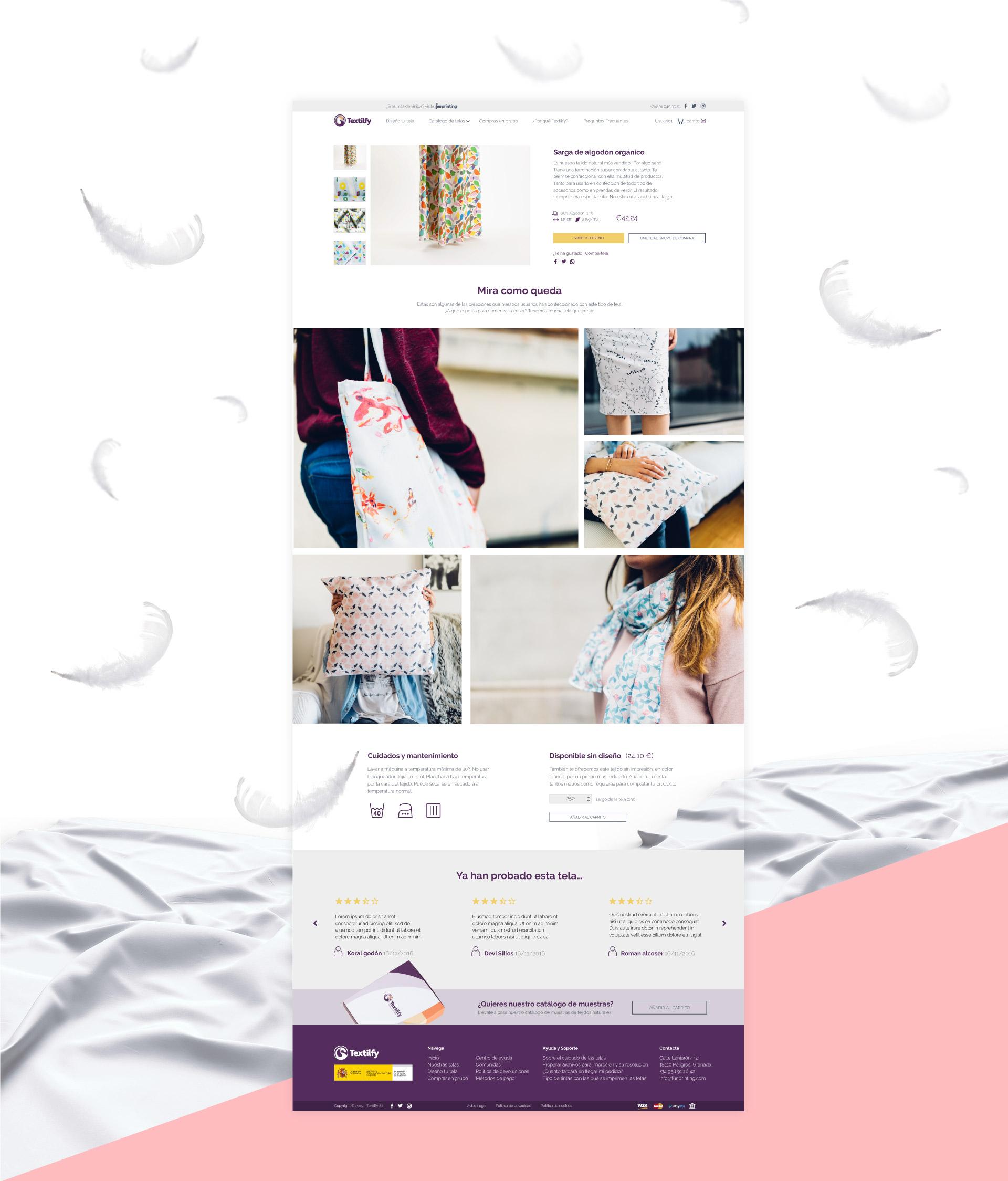 Imagen Textilfy img-total