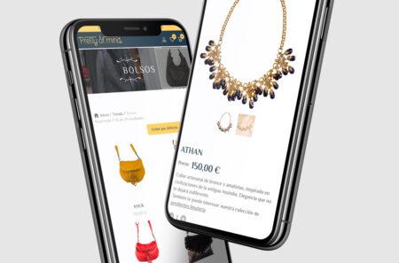 Diseño de tienda online en Granada y Málaga