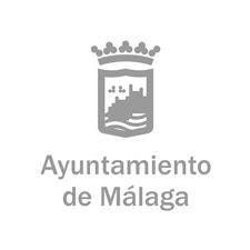 Logotipo del Ayuntamiento de Málaga
