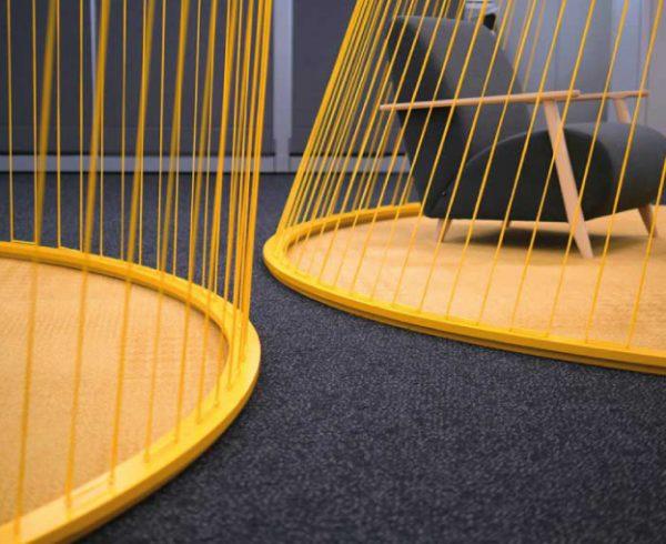 Diseño de espacios por Filbak